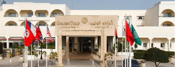 Hôtel Golden Tulip Carthage