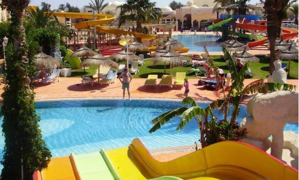 Regency Resort Djerba