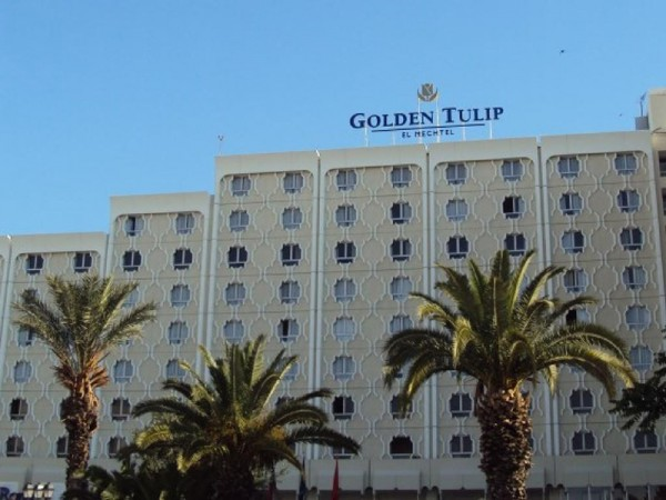 Hôtel Golden Tulip El Mechtel Tunis