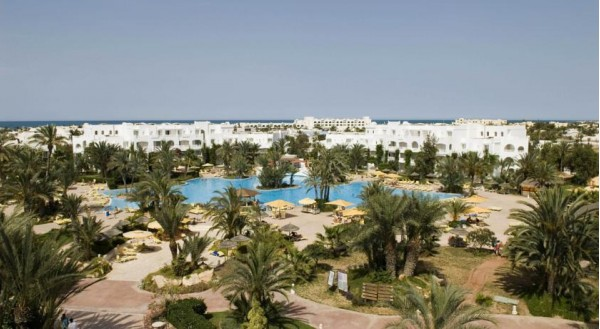 Hotel Djerba Resort