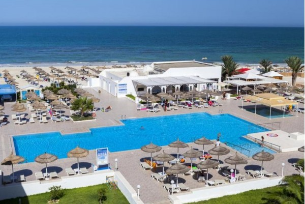 Calimera Yati Beach All Inclusive