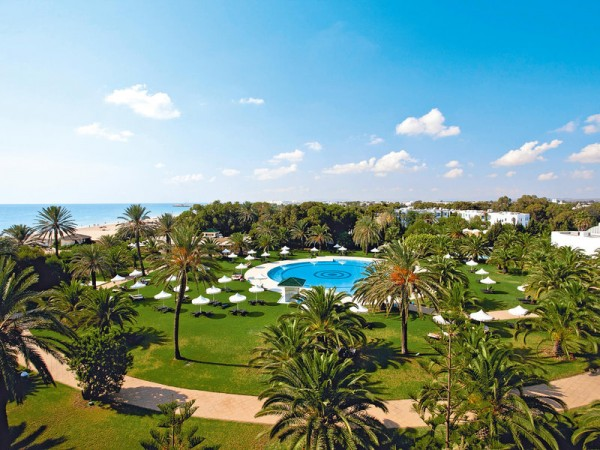 Hotel Sensimar Oceana resort & spa