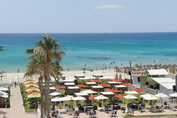 La Playa Club Hammamet