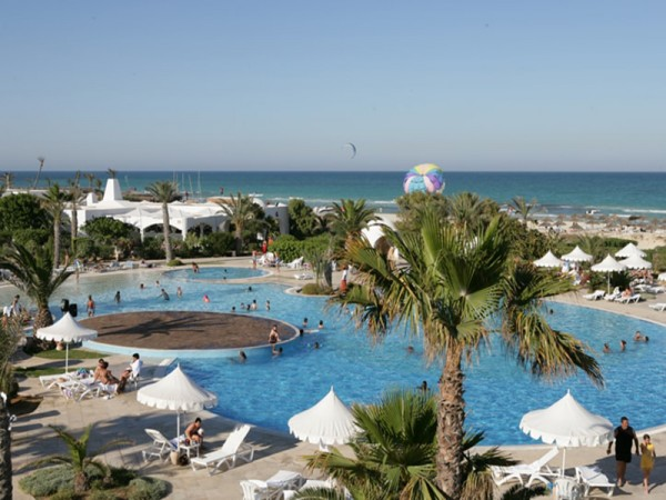 Magic Hotels Iliade Djerba