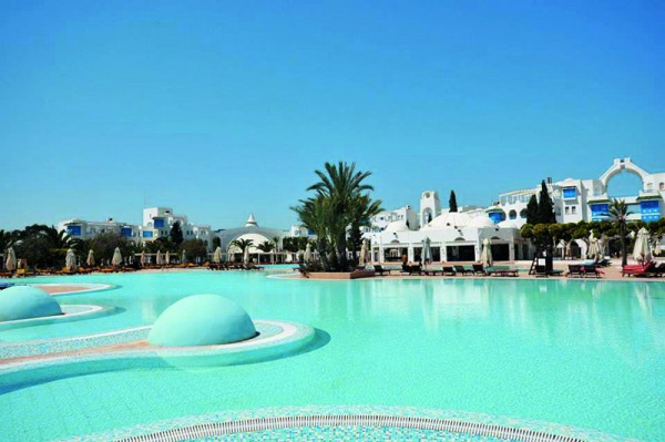 Magic Hotels Mirage Hammamet