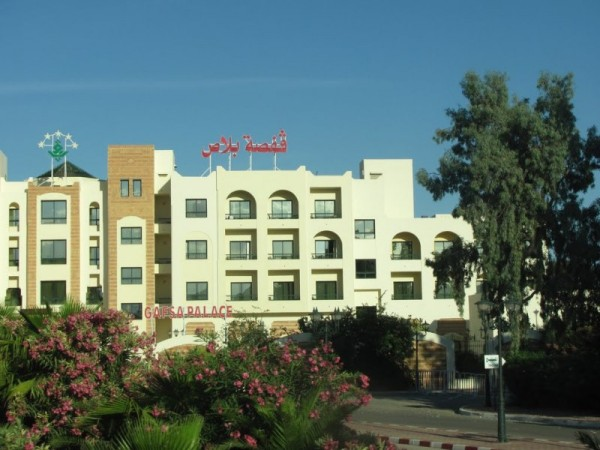 Hotel Gafsa Palace Resort